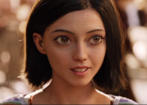 Discussing The Upcoming Alita: Battle Angel Movie