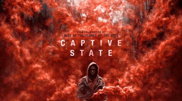 Captive State Movie