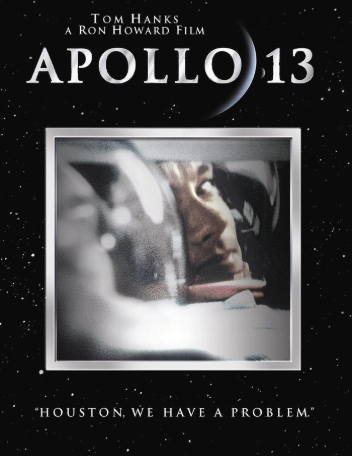 Looking Back at the Apollo 13 Film Including the Apollo 13