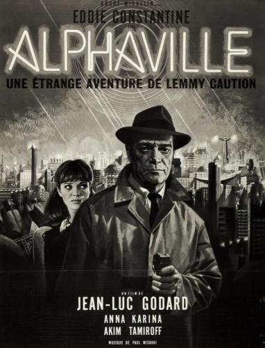 Alphaville (1965 film)