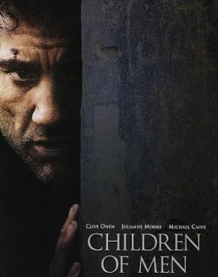 Children of Men Movie Review