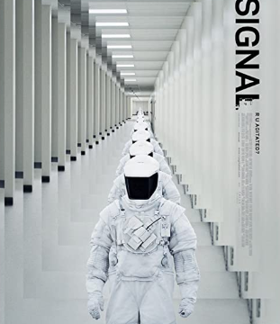 The Signal Movie Review