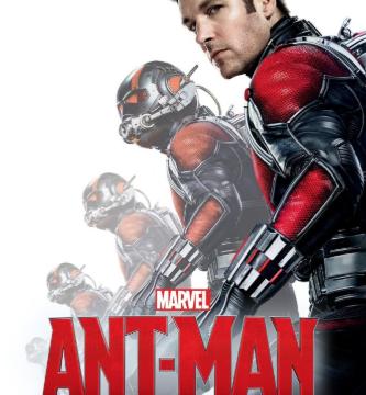 Marvel Ant-Man Poster