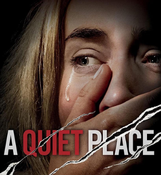 A Quiet Place (movie)