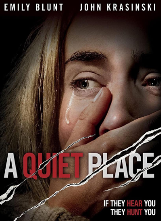 A Quiet Place (movie)