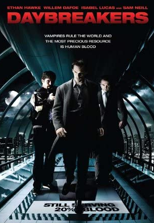 Daybreakers Film Review