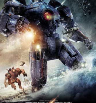 Pacific Rim Film Review