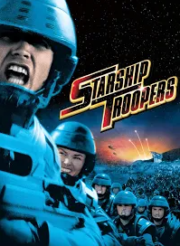 Starship Troopers Film Review