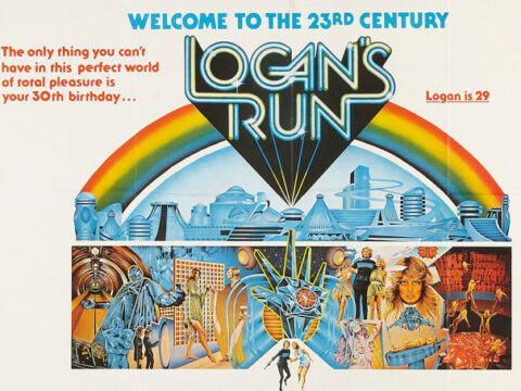 Logan's Run Film Review