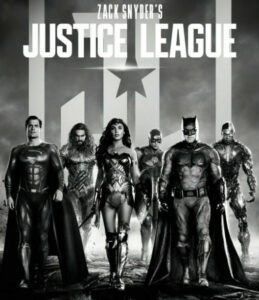 Zack Snyder's Justice League Film Review