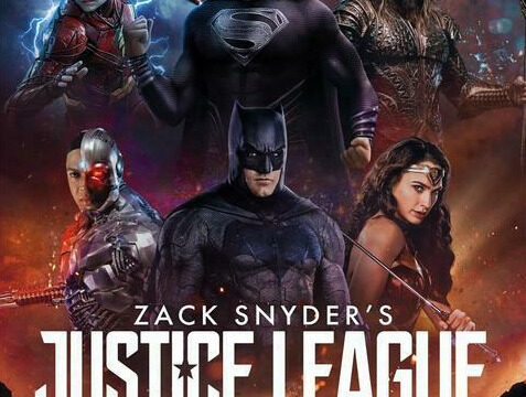 Snyder's Justice League Film Review