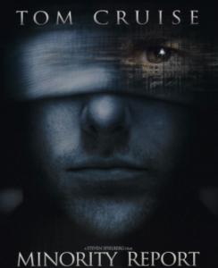 Minority Report Film Review