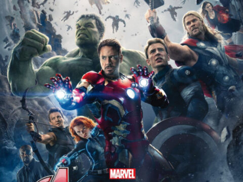 Avengers Age of Ultron Film Review