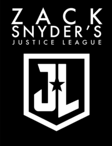 Zack Snyder Justice League 2021