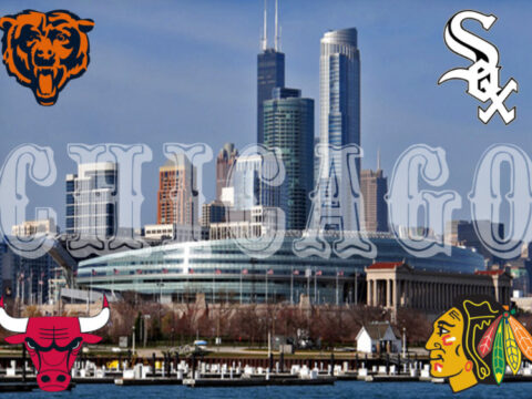 Chicago sports title